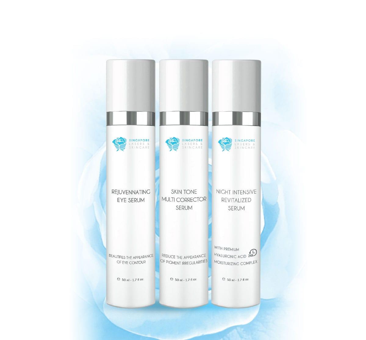 6 Skin Care Tips