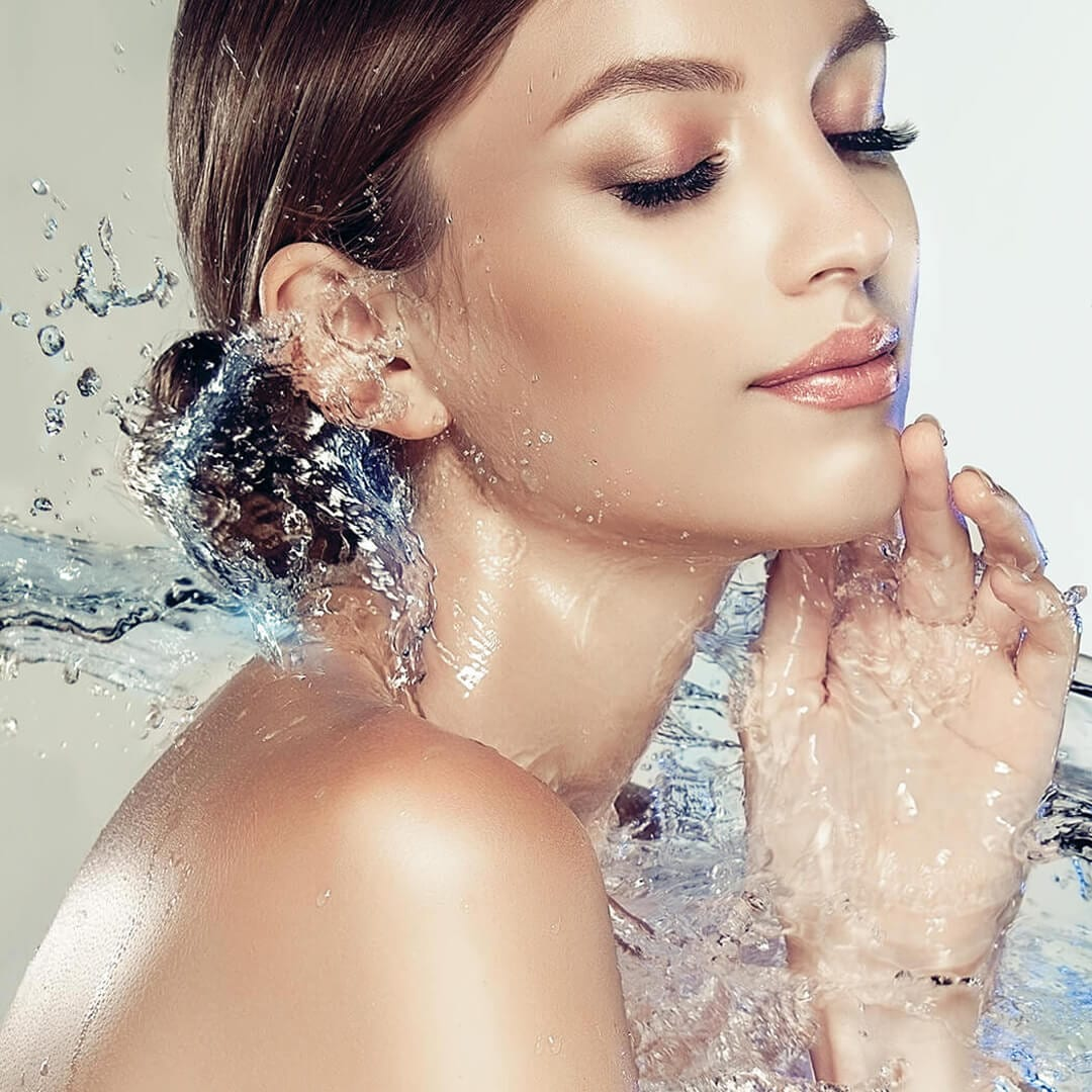 Feel the summer glowing in your skin with HydrO2 treatment