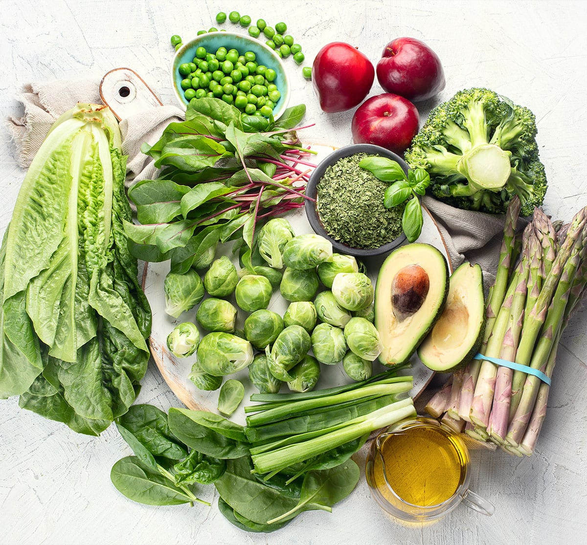 Why Vitamin K is the anti-ageing supplement you need