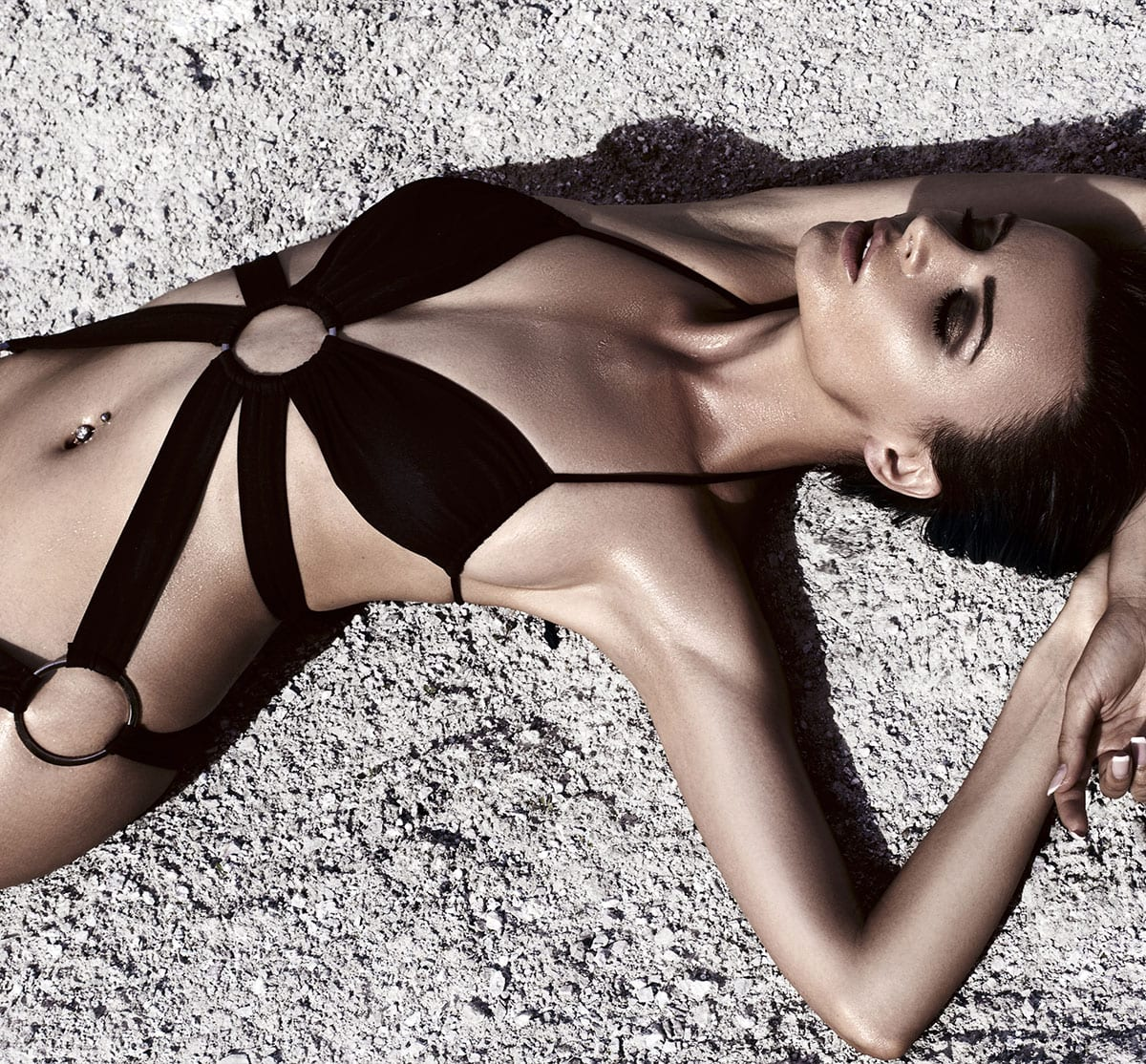PPP ULTIMATE Three Dimensional Sculpting, Contouring & Lifting PPP Laser Clinics